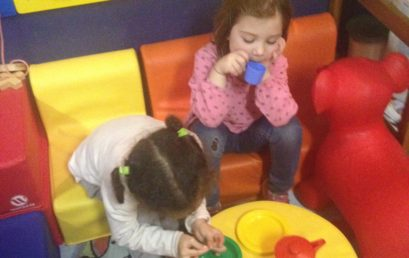 Comment les 5 principes influencent-ils  le développement harmonieux de l'enfant?