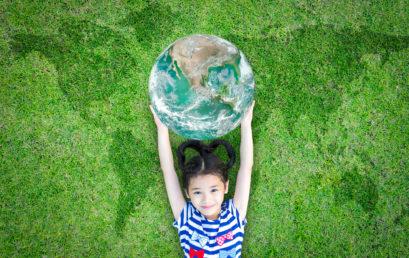 Sauvons notre planète par des activités simples